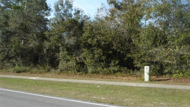 2556 Newmark Drive, Deltona, FL 32738 (MLS #V4906454) :: Premium Properties Real Estate Services