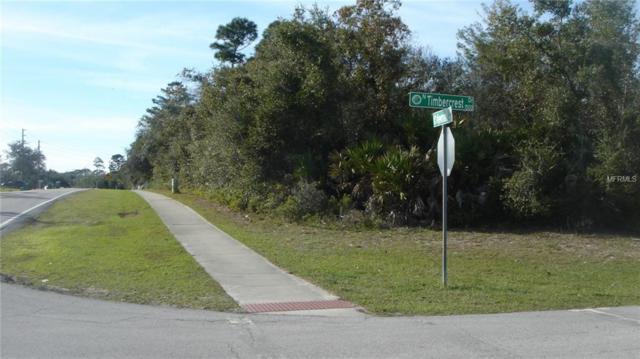 2562 Newmark Drive, Deltona, FL 32738 (MLS #V4906455) :: Premium Properties Real Estate Services