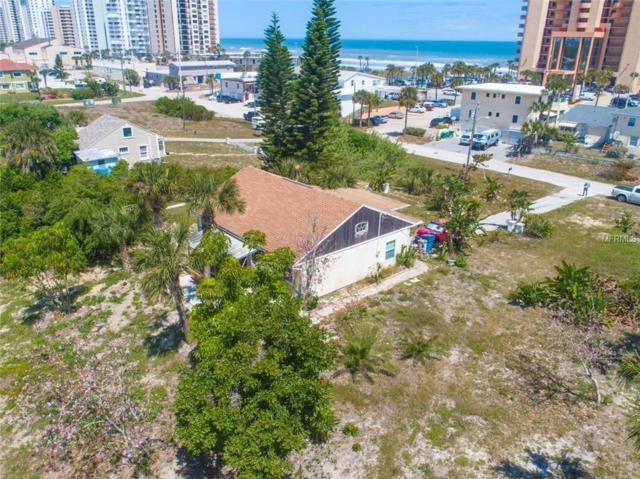 3112 Liberty Street, Daytona Beach, FL 32118 (MLS #V4906507) :: Team Bohannon Keller Williams, Tampa Properties