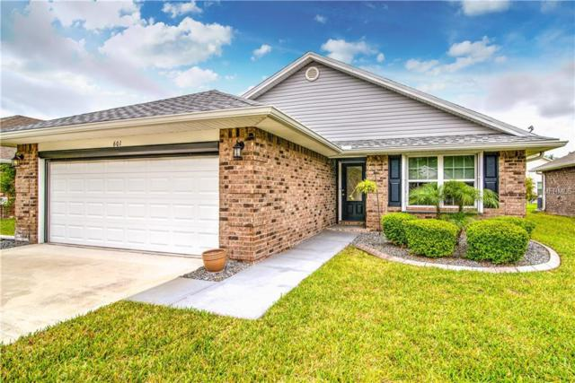 Address Not Published, Edgewater, FL 32132 (MLS #V4906509) :: Delgado Home Team at Keller Williams