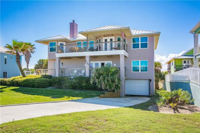 6150 S Atlantic Avenue, New Smyrna Beach, FL 32169 (MLS #V4906517) :: The Duncan Duo Team