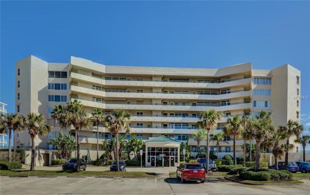 S Address Not Published, Ponce Inlet, FL 32127 (MLS #V4906527) :: Premium Properties Real Estate Services