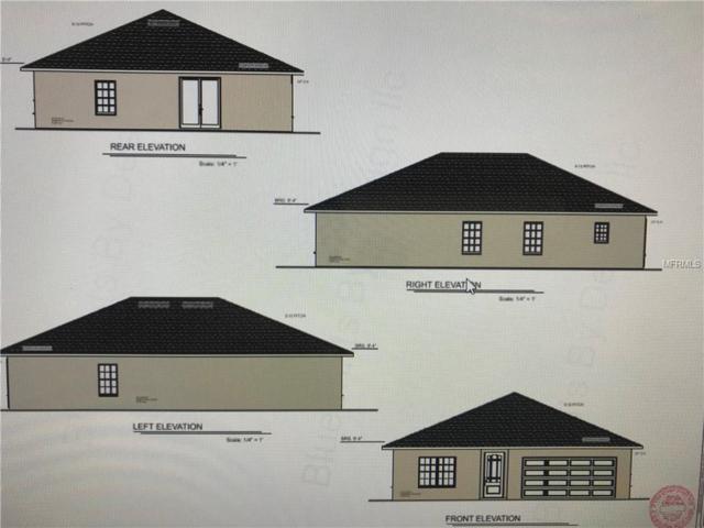 326 Orange Avenue, Orange City, FL 32763 (MLS #V4906548) :: Team Bohannon Keller Williams, Tampa Properties