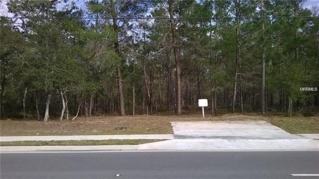 Howland Boulevard, Deltona, FL 32738 (MLS #V4906574) :: Mark and Joni Coulter | Better Homes and Gardens