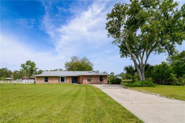 Address Not Published, New Smyrna Beach, FL 32168 (MLS #V4906663) :: Cartwright Realty