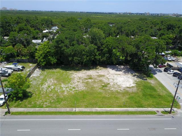 Address Not Published, New Smyrna Beach, FL 32168 (MLS #V4906668) :: Cartwright Realty