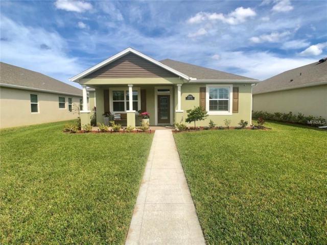 Address Not Published, New Smyrna Beach, FL 32168 (MLS #V4906684) :: Cartwright Realty