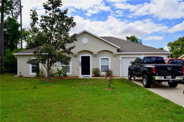 1672 Montague Street, Deltona, FL 32725 (MLS #V4906712) :: NewHomePrograms.com LLC