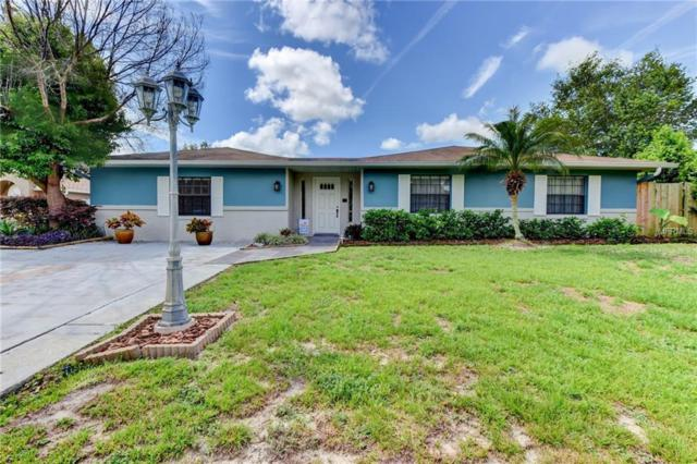 929 N Union Circle, Deltona, FL 32725 (MLS #V4906737) :: The Duncan Duo Team