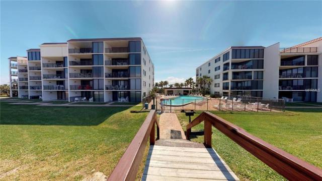 6727 Turtlemound Road #416, New Smyrna Beach, FL 32169 (MLS #V4906757) :: BuySellLiveFlorida.com