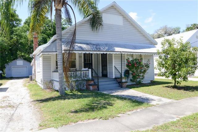 Address Not Published, New Smyrna Beach, FL 32168 (MLS #V4906768) :: Delgado Home Team at Keller Williams