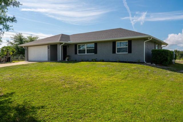 1075 Whispering Creek Way, Osteen, FL 32764 (MLS #V4906803) :: The Duncan Duo Team