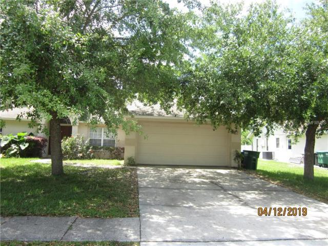 Address Not Published, Deltona, FL 32725 (MLS #V4906815) :: The Edge Group at Keller Williams