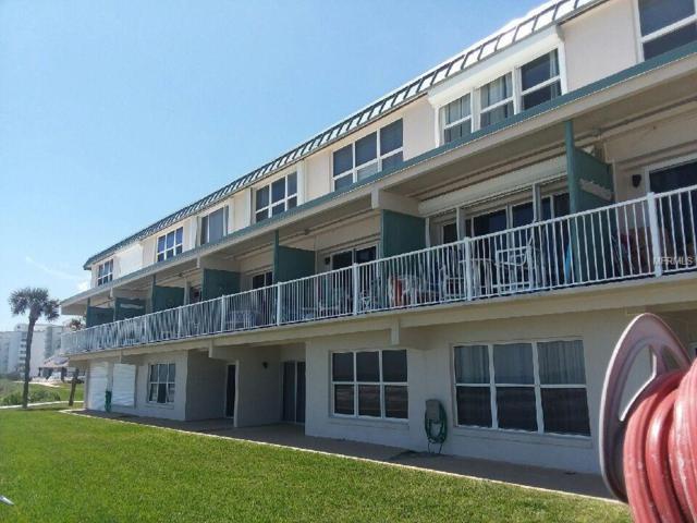 4849 Saxon Drive #208, New Smyrna Beach, FL 32169 (MLS #V4906855) :: Team Pepka
