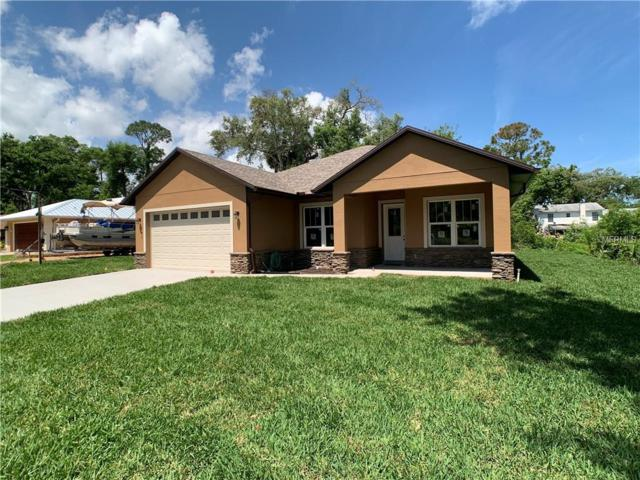 Address Not Published, Edgewater, FL 32141 (MLS #V4906862) :: The Price Group