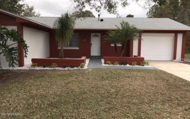 2771 Canal Road, Deltona, FL 32738 (MLS #V4906899) :: Premium Properties Real Estate Services