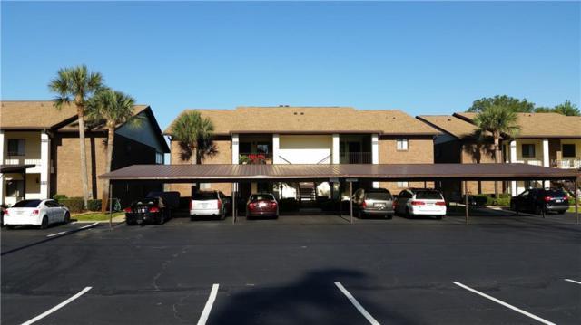 581 Belltower Avenue #70, Deltona, FL 32725 (MLS #V4906903) :: Cartwright Realty