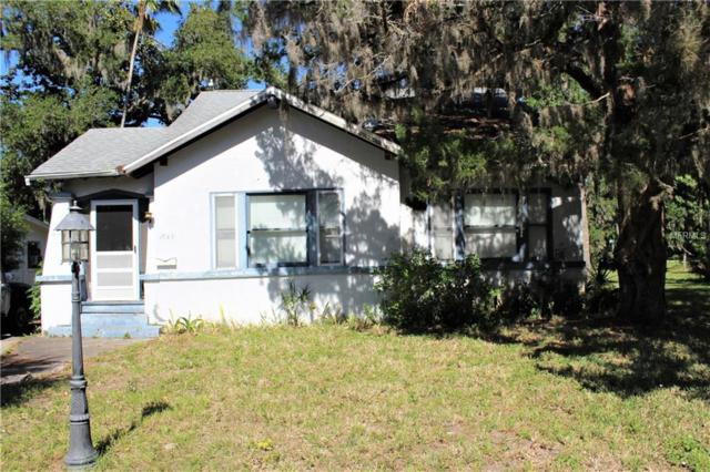 1543 Magnolia Street, New Smyrna Beach, FL 32168 (MLS #V4906919) :: The Duncan Duo Team