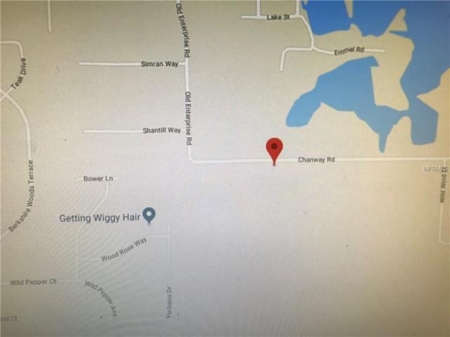 Lake Vista Paper Avenue, Deltona, FL 32725 (MLS #V4906940) :: The Figueroa Team