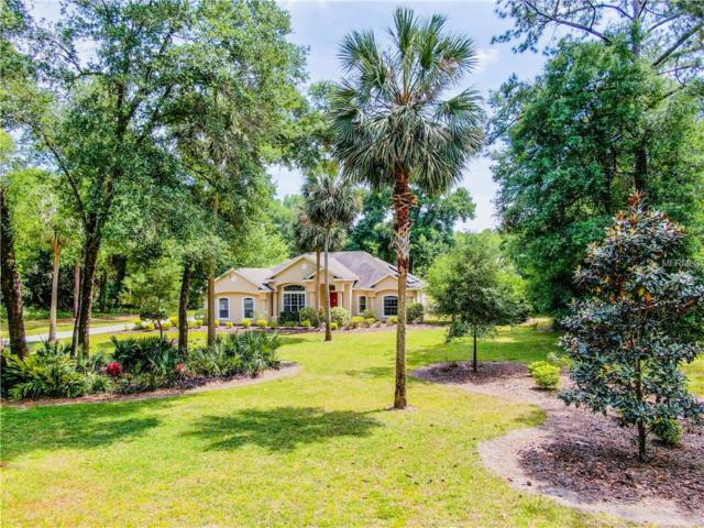 1860 Glenwood Oaks Lane, Deland, FL 32720 (MLS #V4906967) :: 54 Realty