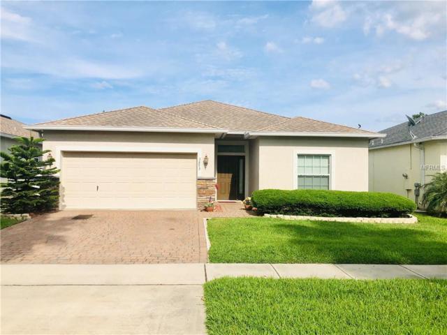 3893 Bourbon Street, Port Orange, FL 32129 (MLS #V4906972) :: Team Bohannon Keller Williams, Tampa Properties