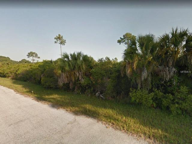 Bartigon Avenue, North Port, FL 34286 (MLS #V4906991) :: Team Suzy Kolaz