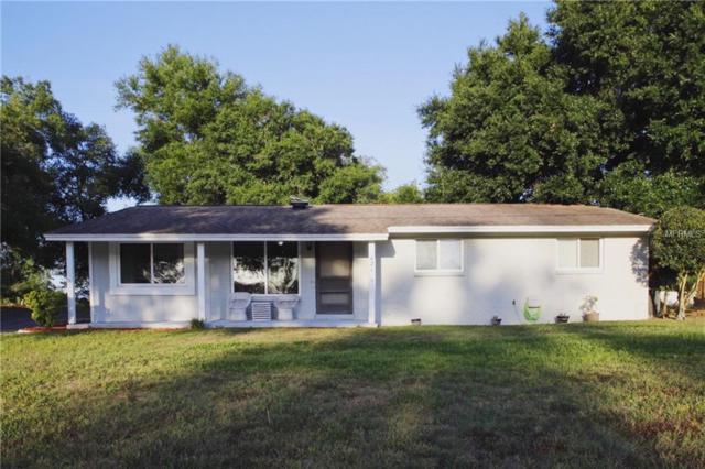421 Cypress Avenue, Orange City, FL 32763 (MLS #V4907008) :: Team Bohannon Keller Williams, Tampa Properties