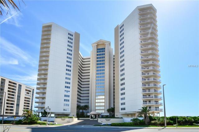 2937 S Atlantic Avenue #1206, Daytona Beach Shores, FL 32118 (MLS #V4907070) :: Florida Life Real Estate Group