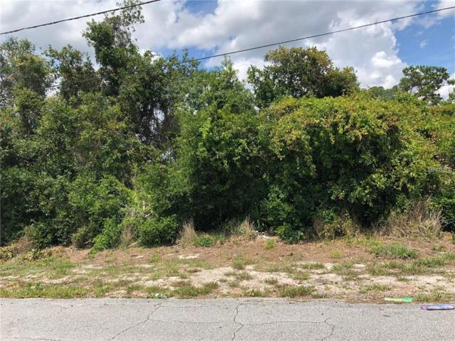 2074 N Hyde Drive, Deltona, FL 32738 (MLS #V4907085) :: The Duncan Duo Team