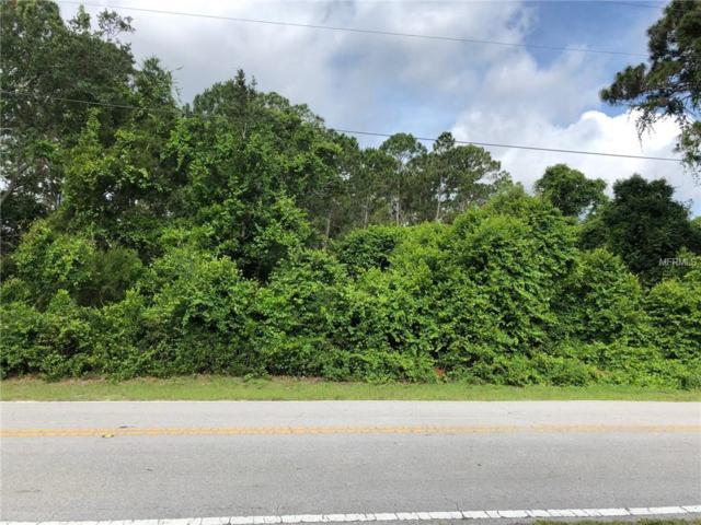 770 Whitewood Drive, Deltona, FL 32725 (MLS #V4907090) :: Premium Properties Real Estate Services