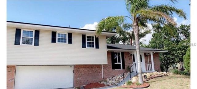 2250 E Old Mill Drive, Deltona, FL 32725 (MLS #V4907120) :: The Duncan Duo Team