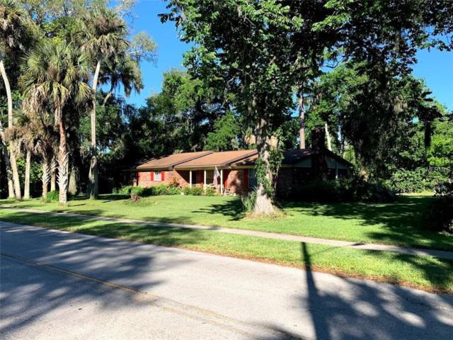 2600 Florida Boulevard, South Daytona, FL 32119 (MLS #V4907151) :: The Duncan Duo Team