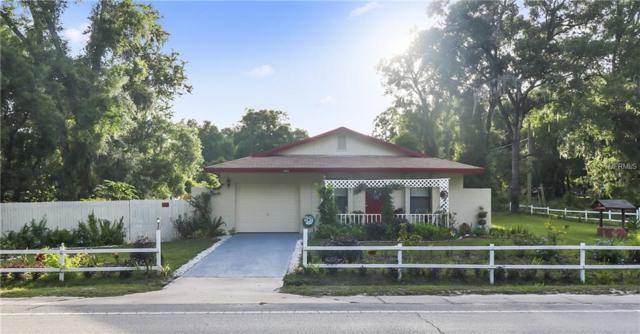 1085 Hamilton Avenue, Orange City, FL 32763 (MLS #V4907200) :: The Duncan Duo Team