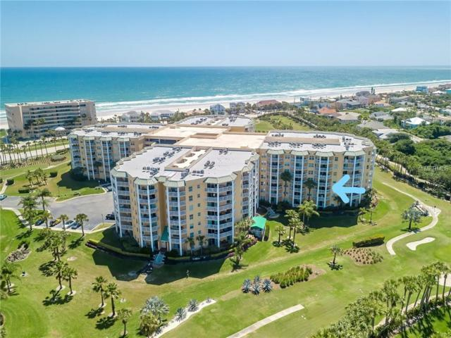 4670 Links Village Drive B305, Ponce Inlet, FL 32127 (MLS #V4907206) :: Team Bohannon Keller Williams, Tampa Properties