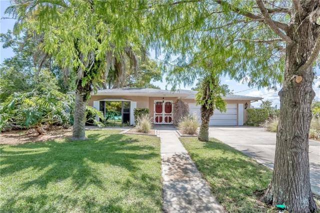 718 Palm Circle Drive, Port Orange, FL 32127 (MLS #V4907208) :: Team Bohannon Keller Williams, Tampa Properties