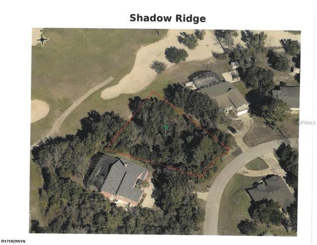 2280 Shadow Ridge Drive, Deltona, FL 32725 (MLS #V4907210) :: The Duncan Duo Team