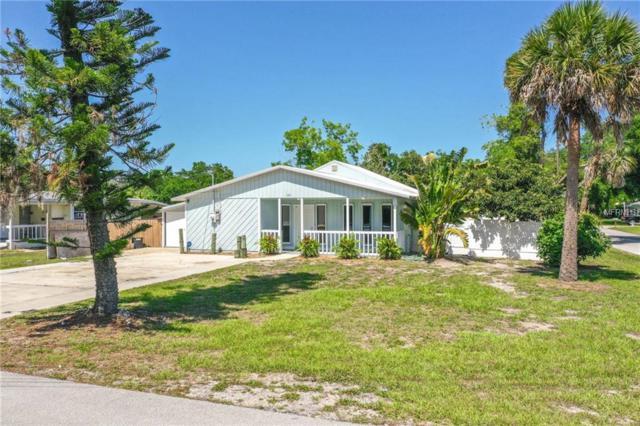 100 Neptune Drive, Edgewater, FL 32132 (MLS #V4907223) :: Team Bohannon Keller Williams, Tampa Properties