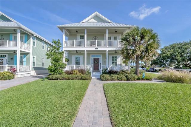 Address Not Published, New Smyrna Beach, FL 32169 (MLS #V4907228) :: Team Bohannon Keller Williams, Tampa Properties
