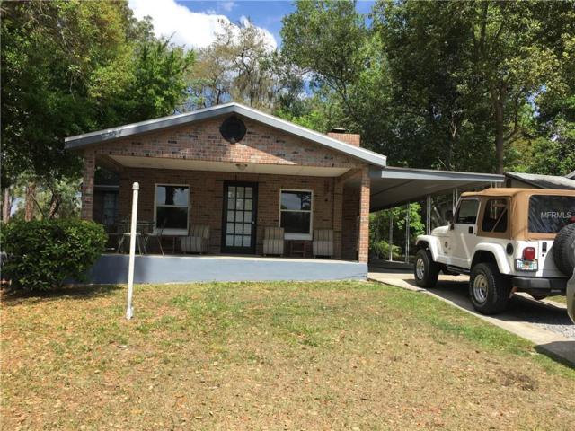 120 Coronado Road, Debary, FL 32713 (MLS #V4907242) :: The Duncan Duo Team