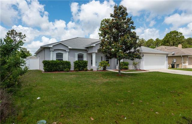 Address Not Published, Palm Coast, FL 32164 (MLS #V4907247) :: Team Bohannon Keller Williams, Tampa Properties