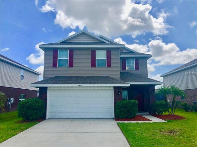 5430 Cordgrass Bend Lane, Port Orange, FL 32128 (MLS #V4907251) :: Team Bohannon Keller Williams, Tampa Properties