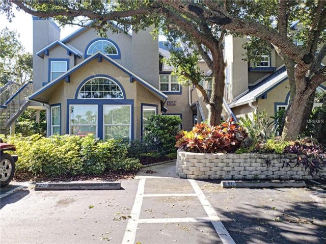871 Windover Court #530, New Smyrna Beach, FL 32169 (MLS #V4907266) :: Florida Life Real Estate Group