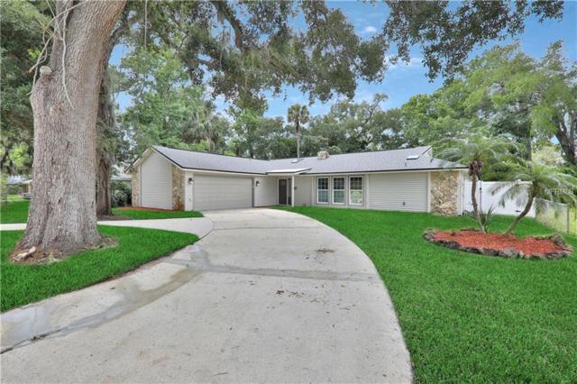 907 Tree Garden Drive, Port Orange, FL 32127 (MLS #V4907274) :: Team Bohannon Keller Williams, Tampa Properties