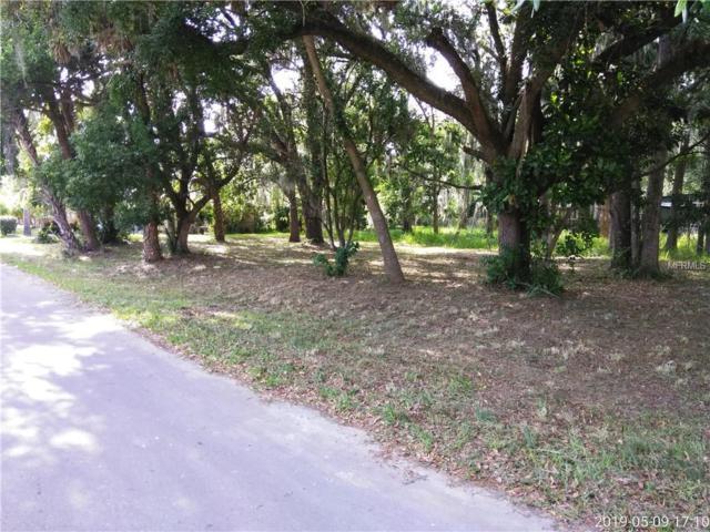 No Street, Sanford, FL 32771 (MLS #V4907299) :: Team Bohannon Keller Williams, Tampa Properties