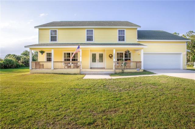 1220 Flowing Creek Way, Osteen, FL 32764 (MLS #V4907325) :: Team Bohannon Keller Williams, Tampa Properties
