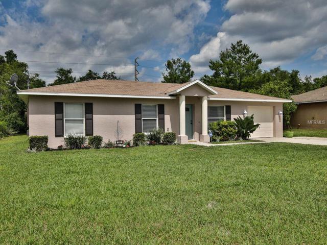 360 Redwood Avenue, Orange City, FL 32763 (MLS #V4907333) :: Team Bohannon Keller Williams, Tampa Properties