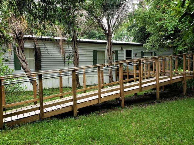 Address Not Published, Bunnell, FL 32110 (MLS #V4907334) :: The Duncan Duo Team