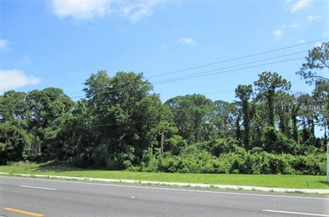 4223 Us Highway 1, Edgewater, FL 32141 (MLS #V4907349) :: Team Bohannon Keller Williams, Tampa Properties
