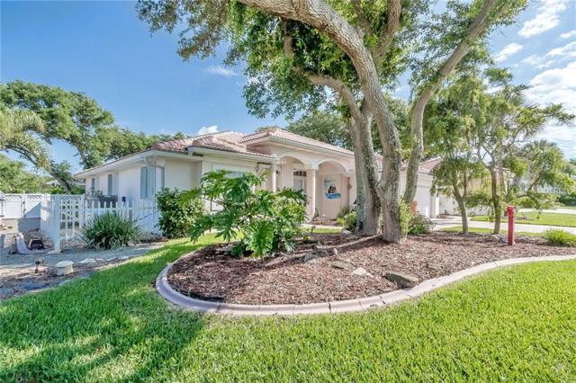 50 Marie Drive, Ponce Inlet, FL 32127 (MLS #V4907360) :: Team Bohannon Keller Williams, Tampa Properties