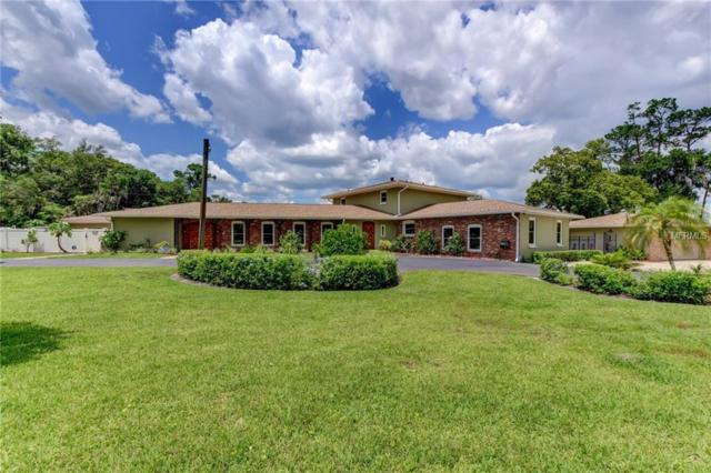 910 N Kepler Road, Deland, FL 32724 (MLS #V4907375) :: Florida Real Estate Sellers at Keller Williams Realty